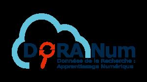 DoRANum : Apprentissage Numérique sur les Données de la Recherche